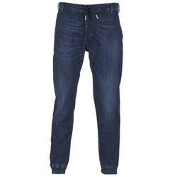 Clothing Men slim jeans Diesel DUFF Blue / 0679k