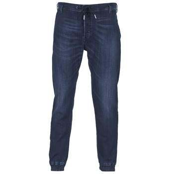 Clothing Men slim jeans Diesel DUFF Blue