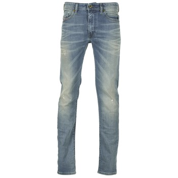 Clothing Men Skinny jeans Diesel THOMMER Blue