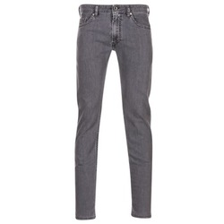 Clothing Men Skinny jeans Diesel THOMMER Grey
