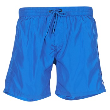 Clothing Men Trunks / Swim shorts Diesel BMBX WAVE Blue