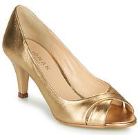 Shoes Women Sandals Jonak DIANE Gold