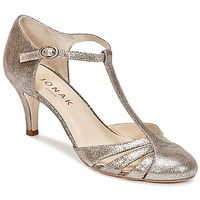 Shoes Women Heels Jonak LAORA Silver