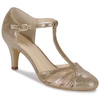 Shoes Women Heels Jonak LAORA TAUPE