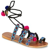 Shoes Women Sandals Jonak JALO Multicoloured