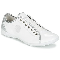 Shoes Women Low top trainers Pataugas NINA/V F2C White