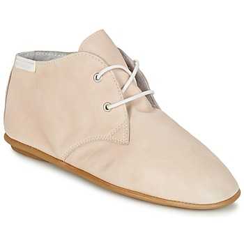 Shoes Women Mid boots Pataugas SCOTT/N F2C Nude