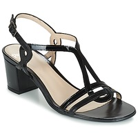 Shoes Women Sandals Perlato LOABINE Black