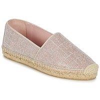 Shoes Women Espadrilles Pretty Ballerinas GALASSIA Pink