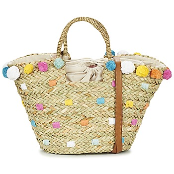 Bags Women Shopping Bags / Baskets Pepe jeans MARLEY Multicoloured