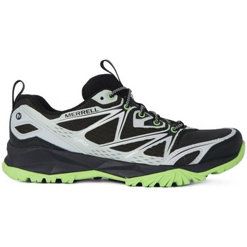 Merrell  CAPRA BOLT GTX  mens Shoes (Trainers) in multicolour