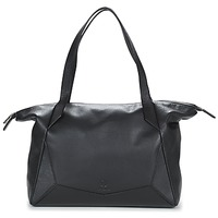 Bags Women Small shoulder bags Texier EMMA Black