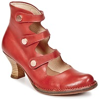 Shoes Women Ankle boots Neosens ROCOCO Pink