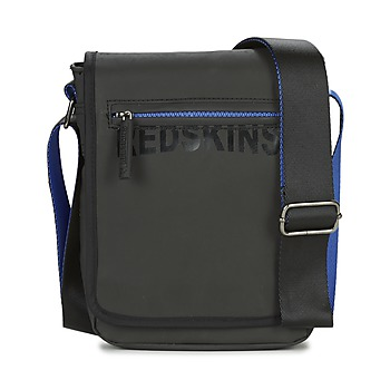 Bags Men Pouches / Clutches Redskins DARLEY Black