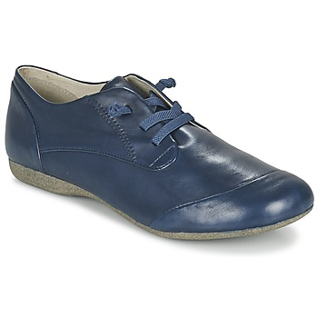 Shoes Women Derby Shoes Josef Seibel FIONA 01 Blue