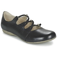 Shoes Women Flat shoes Josef Seibel FIONA 04 Black