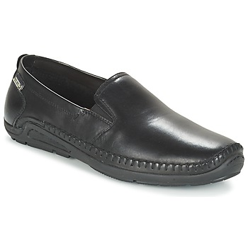 Shoes Men Loafers Pikolinos AZORES 06H Black