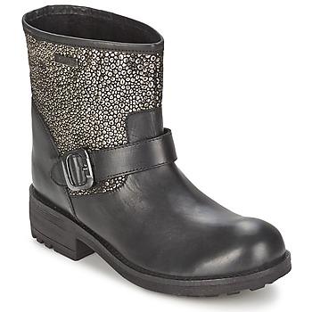 Shoes Women Mid boots Les Tropéziennes par M Belarbi LUMA Black