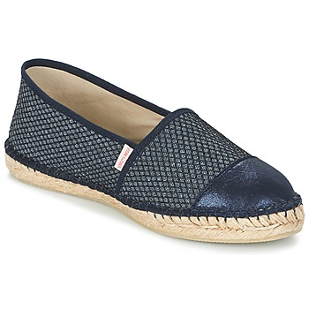 Shoes Women Espadrilles Pare Gabia VP PREMIUM Marine