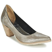 Shoes Women Heels Myma DALA Silver