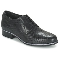 Shoes Women Derby Shoes Myma CUILIR Black