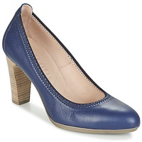 Shoes Women Heels Hispanitas DEDOLI Blue