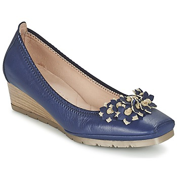 Shoes Women Heels Hispanitas DEDITA Blue