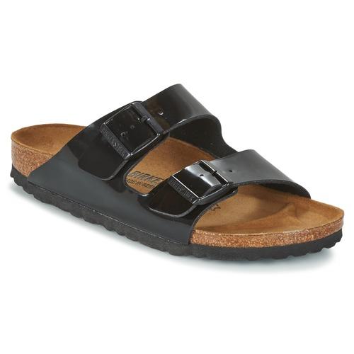 Shoes Women Mules Birkenstock ARIZONA Black