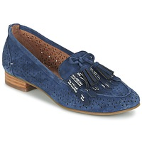 Shoes Women Loafers Mam'Zelle ZELINA MARINE