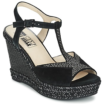 Shoes Women Sandals Mam'Zelle IMELA Black