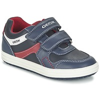 Low top trainers Geox J VITA A