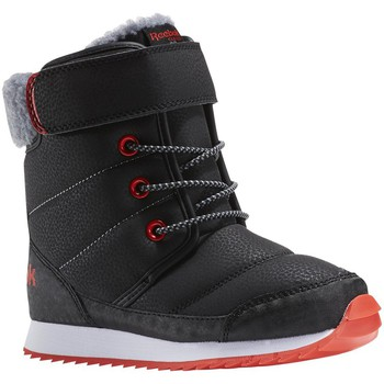 Shoes Children Snow boots Reebok Sport Snow Prime Black
