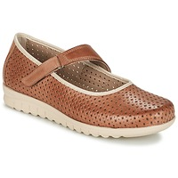 Shoes Women Flat shoes Pitillos FARCO TAUPE