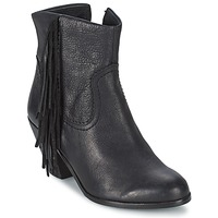 Shoes Women Ankle boots Sam Edelman LOUIE  black