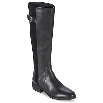 Shoes Women High boots Sam Edelman PATTON Black