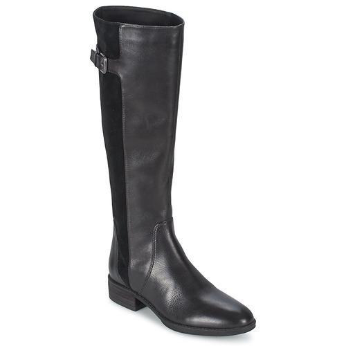 Shoes Women High boots Sam Edelman PATTON  black