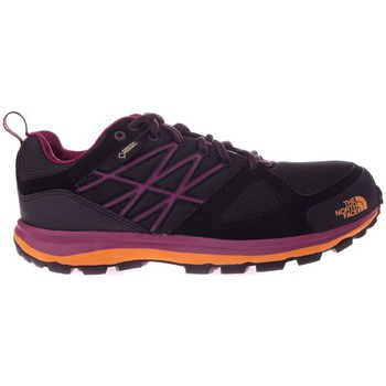 The North Face  Litewave Goretex  womens Walking Boots in Black