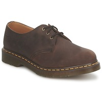Shoes Derby Shoes Dr Martens 1461 3 EYE SHOE Brown