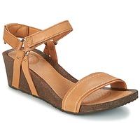 Sandals Teva YSIDRO STITCH WEDGE