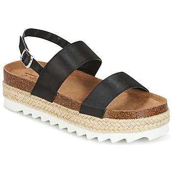 Shoes Women Sandals Coolway KOALA Black