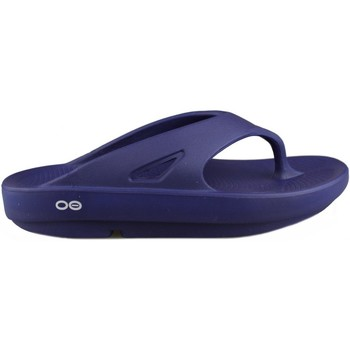 Shoes Flip flops Oofos OORIGINAL NAVY