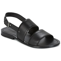 Shoes Men Sandals John Galliano 2402/LB-AA Black