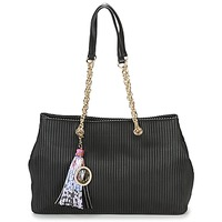 Bags Women Shopping Bags / Baskets Versace Jeans E1VPBBP2 Black