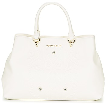 Bags Women Small shoulder bags Versace Jeans E1VPBBF5 White