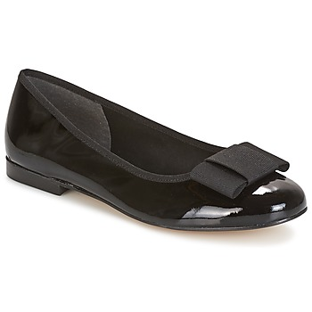 Shoes Women Flat shoes Betty London FLORETTE Black