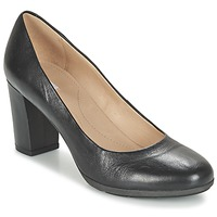 Shoes Women Heels Geox D ANNYA A Black