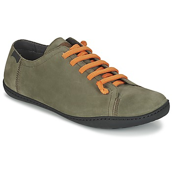 Shoes Men Derby Shoes Camper PEU CAMI Green