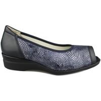Shoes Women Flat shoes Dtorres ELVIRA BLUE