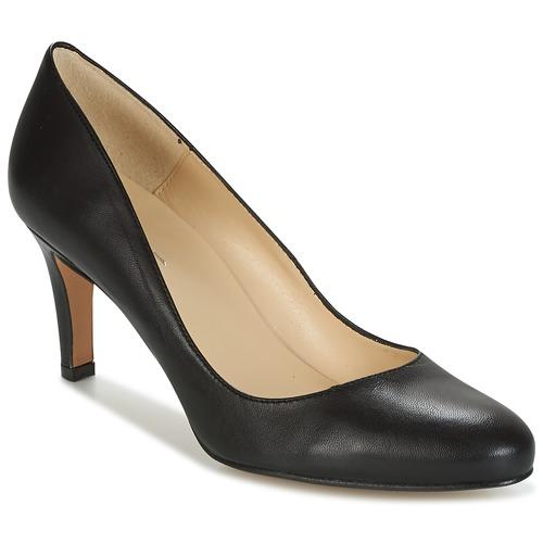 Shoes Women Heels Betty London AMUNTAI Black
