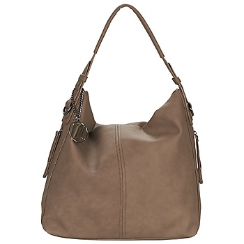 Bags Women Small shoulder bags Moony Mood FEVE TAUPE